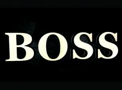 BOSS迷你字