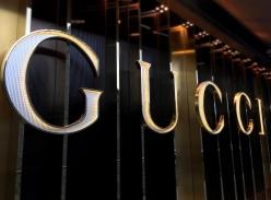 Gucci品牌连锁