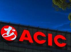 ACIC-墙体外露发光字